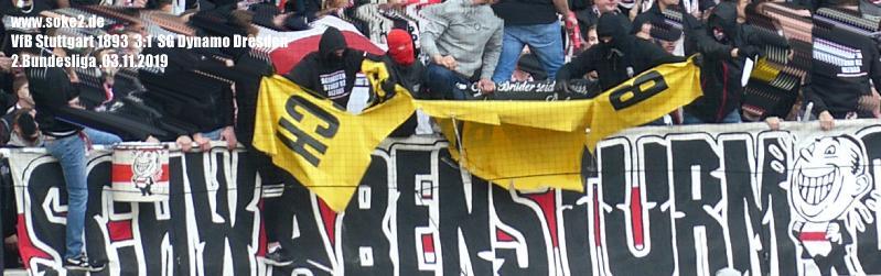 Soke2_191103_VfB_Stuttgart_Dynamo_Dresden_2019-2020_P1190863