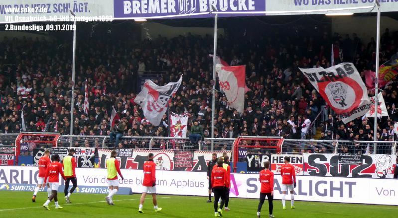 Soke2_191109_Osnabrueck_VfB_Stuttgart_2019-2020_P1200123
