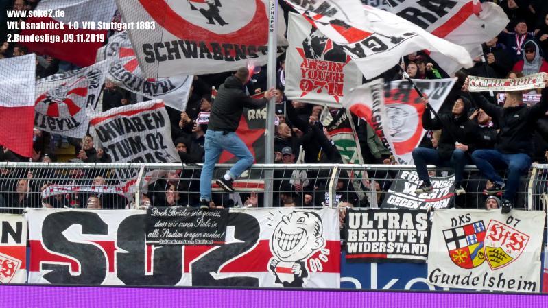Soke2_191109_Osnabrueck_VfB_Stuttgart_2019-2020_P1200137