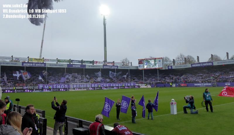 Soke2_191109_Osnabrueck_VfB_Stuttgart_2019-2020_P1200153