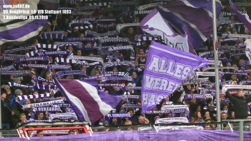 Soke2_191109_Osnabrueck_VfB_Stuttgart_2019-2020_P1200178