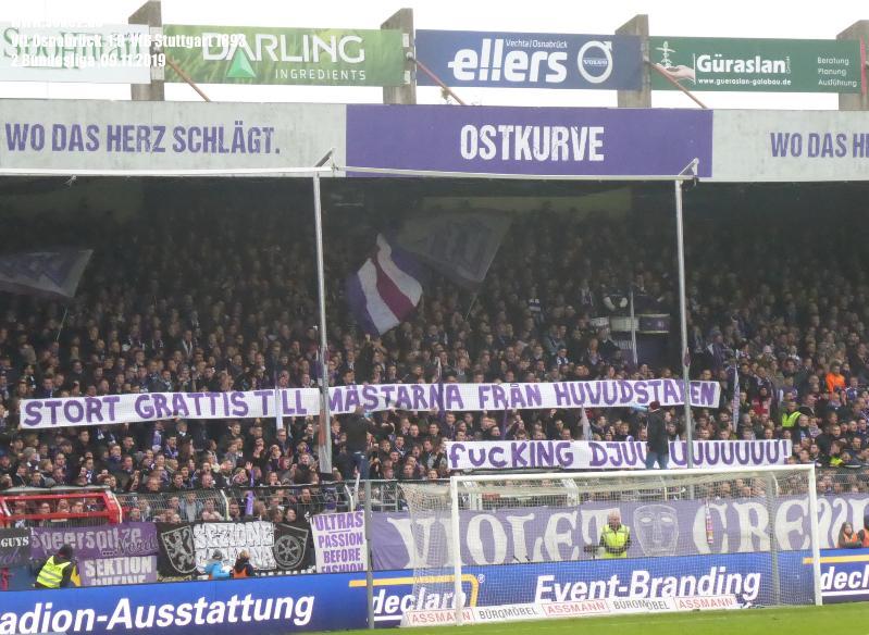 Soke2_191109_Osnabrueck_VfB_Stuttgart_2019-2020_P1200230