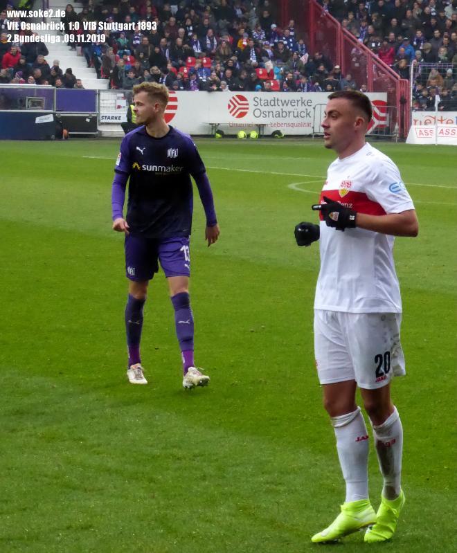 Soke2_191109_Osnabrueck_VfB_Stuttgart_2019-2020_P1200271
