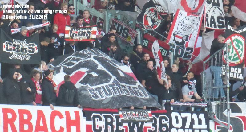 Soke2_191221_Hannover_VfB_Stuttgart_2019-2020_P1210121