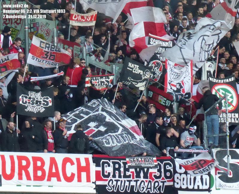 Soke2_191221_Hannover_VfB_Stuttgart_2019-2020_P1210122