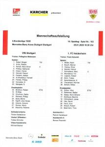 200129_Aufstellung_vfb_heidenheim