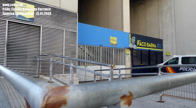 Ground_Soke2_200115_Cadiz_Estadio-Ramón-de-Carranza_P1210871