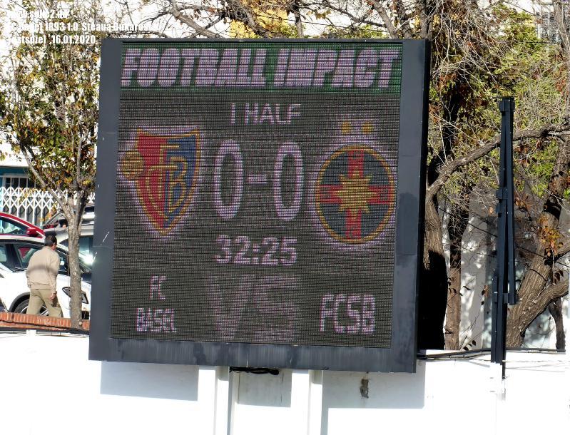 Soke2_200116_Basel_Steaua_Bukarest_Testspiel_P1220140