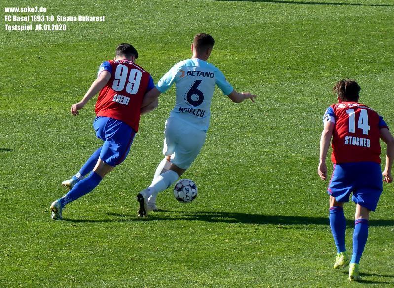 Soke2_200116_Basel_Steaua_Bukarest_Testspiel_P1220179