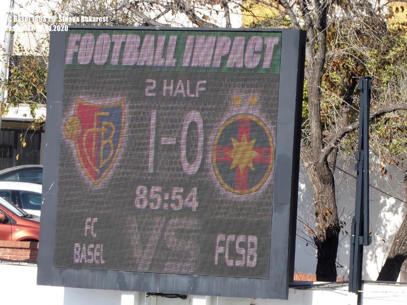 Soke2_200116_Basel_Steaua_Bukarest_Testspiel_P1220187