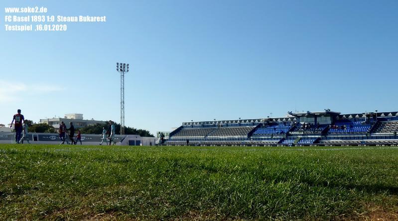 Soke2_200116_Basel_Steaua_Bukarest_Testspiel_P1220197