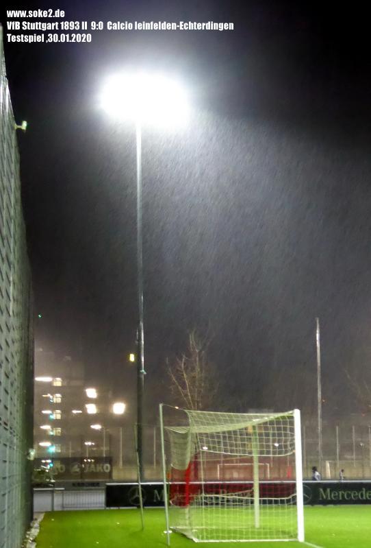 Soke2_200130_VfB_Stuttgart_II_Calcio_Leinfelden-Echterdingen_Testspiel_P1220875