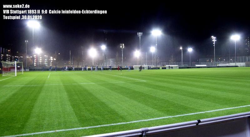 Soke2_200130_VfB_Stuttgart_II_Calcio_Leinfelden-Echterdingen_Testspiel_P1220877