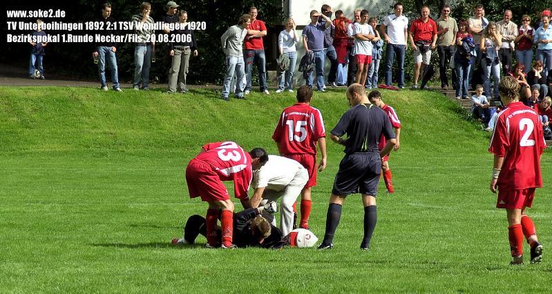 060820_TV_Unterboihingen_TSV_Wendlingen_BZ-Pokal_Neckar-Fils_BILD0084