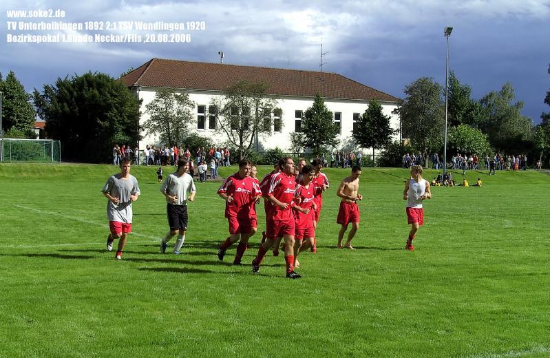 060820_TV_Unterboihingen_TSV_Wendlingen_BZ-Pokal_Neckar-Fils_BILD0090