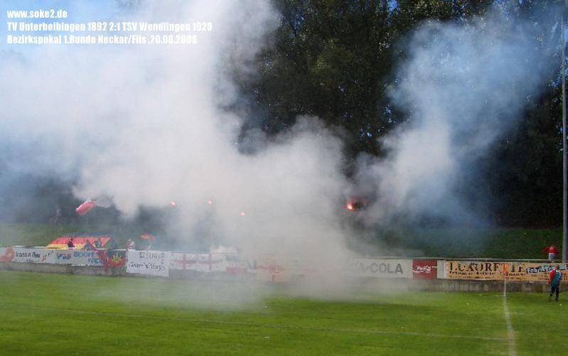 060820_TV_Unterboihingen_TSV_Wendlingen_BZ-Pokal_Neckar-Fils_CIMG0098