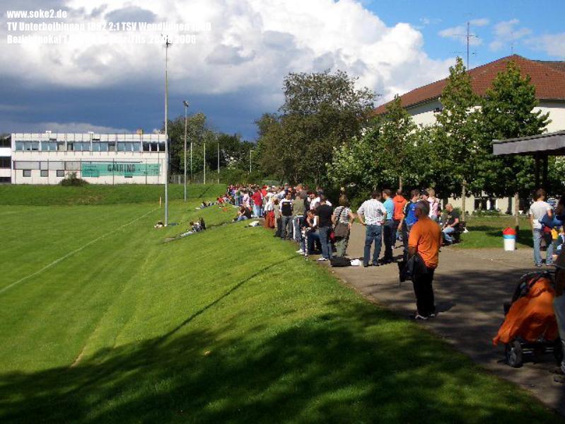 060820_TV_Unterboihingen_TSV_Wendlingen_BZ-Pokal_Neckar-Fils_CIMG0105