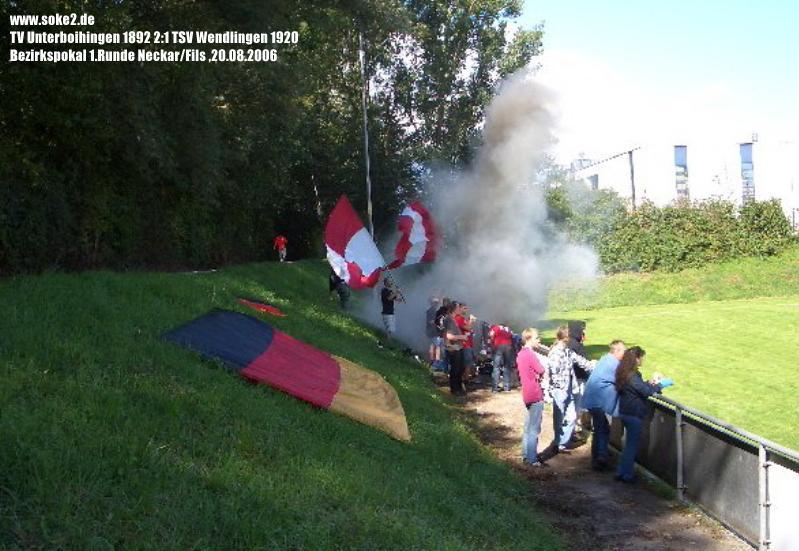 060820_TV_Unterboihingen_TSV_Wendlingen_BZ-Pokal_Neckar-Fils_CIMG0107