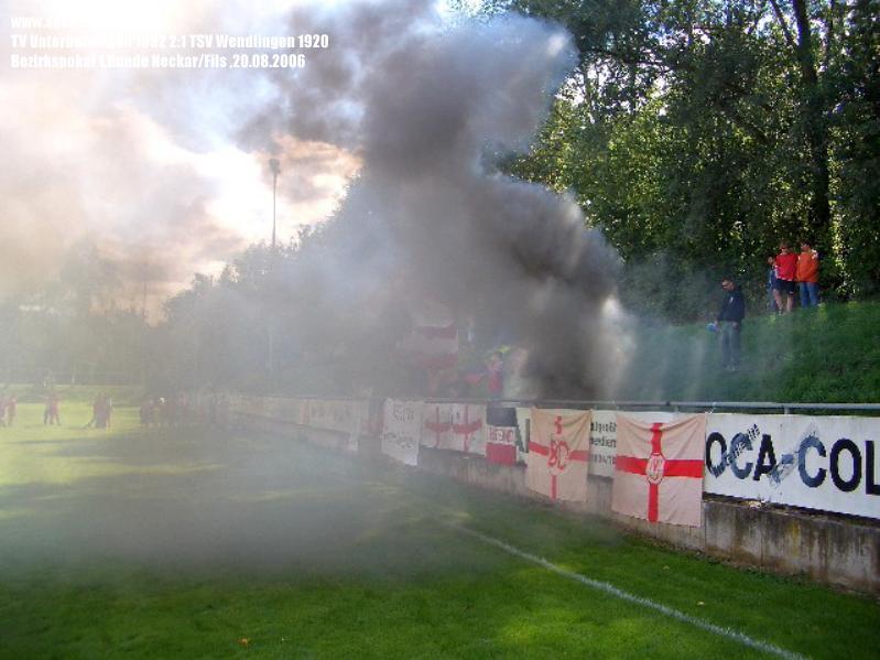 060820_TV_Unterboihingen_TSV_Wendlingen_BZ-Pokal_Neckar-Fils_CIMG0112