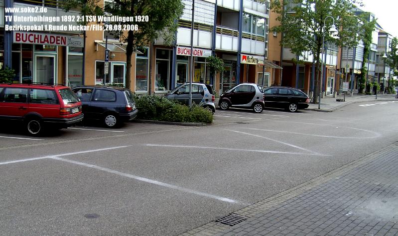 060821_TV_Unterboihingen_TSV_Wendlingen_BZ-Pokal_Neckar-Fils_TVU2-1