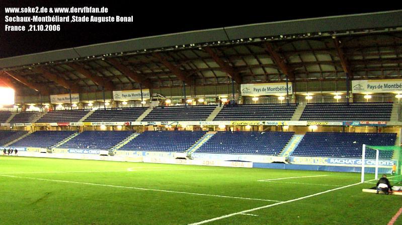 Ground_Soke2_061021_Sochaux_Stade_Auguste_Bonal_BILD0582