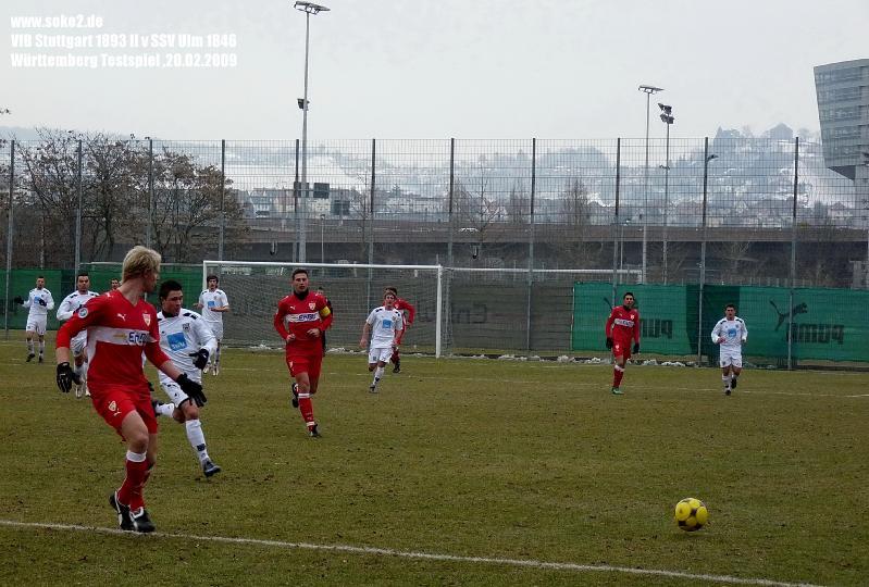 SOKE2_090220_VfB_Stuttgart_Amateure_SSV_Ulm_Testspiel_P1020544