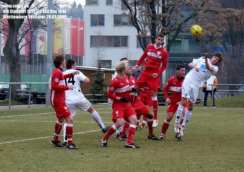 SOKE2_090220_VfB_Stuttgart_Amateure_SSV_Ulm_Testspiel_P1020556