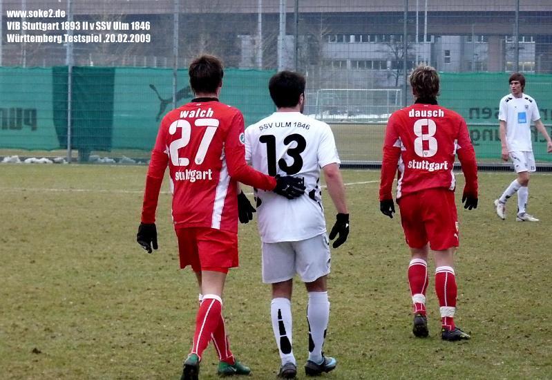 SOKE2_090220_VfB_Stuttgart_Amateure_SSV_Ulm_Testspiel_P1020577