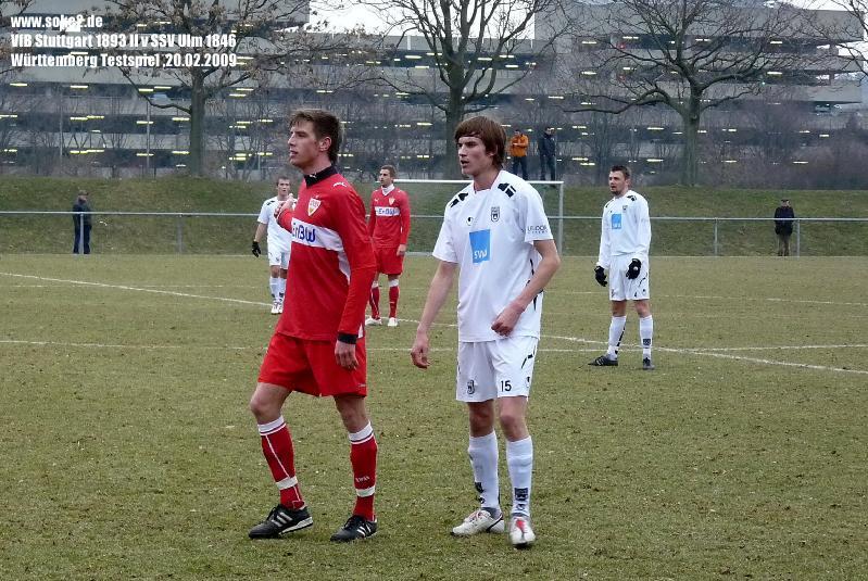 SOKE2_090220_VfB_Stuttgart_Amateure_SSV_Ulm_Testspiel_P1020578