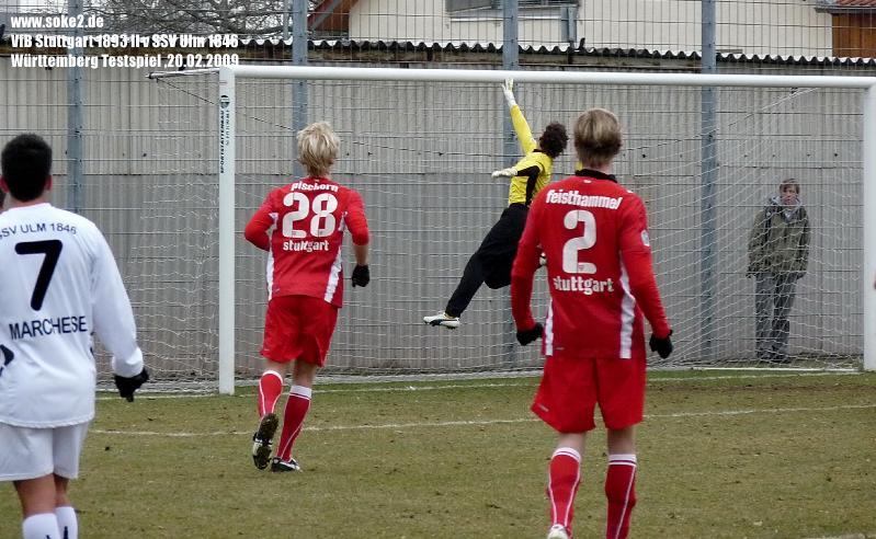 SOKE2_090220_VfB_Stuttgart_Amateure_SSV_Ulm_Testspiel_P1020583
