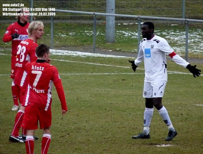 SOKE2_090220_VfB_Stuttgart_Amateure_SSV_Ulm_Testspiel_P1020632