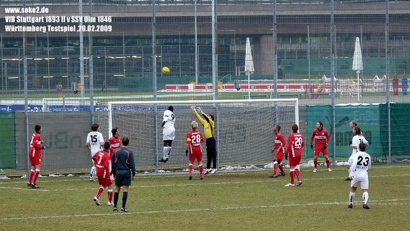 SOKE2_090220_VfB_Stuttgart_Amateure_SSV_Ulm_Testspiel_P1020647