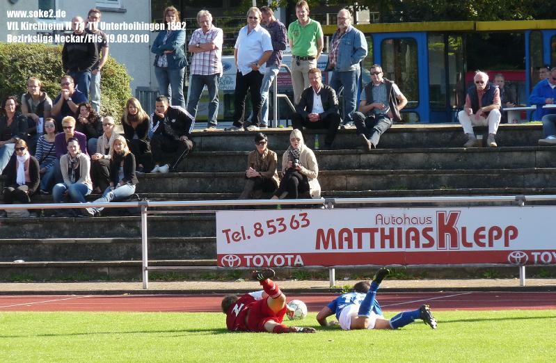 Soke2_100919_VfL_Kirchheim2_TV_Unterboihingen_P1300845