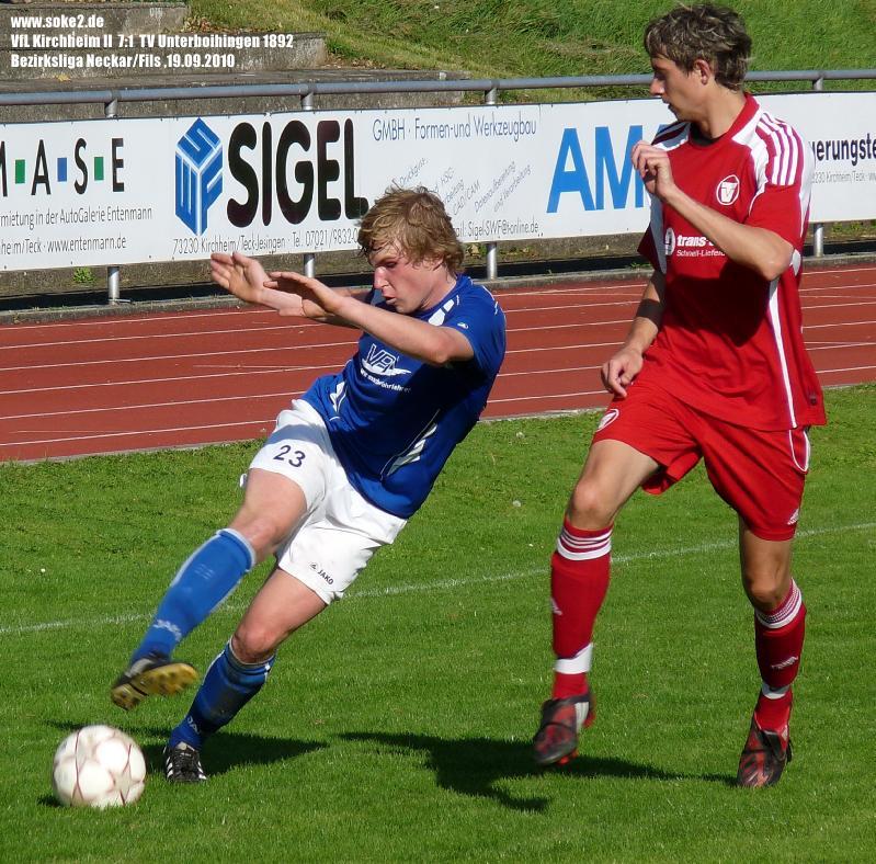Soke2_100919_VfL_Kirchheim2_TV_Unterboihingen_P1300855
