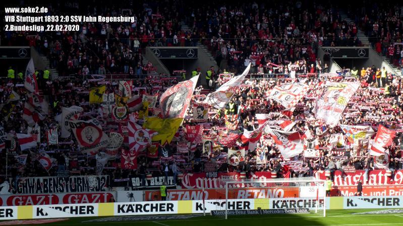 Soke2_200222_VfB_Stuttgart_Jahn_Regensburg_P1240059