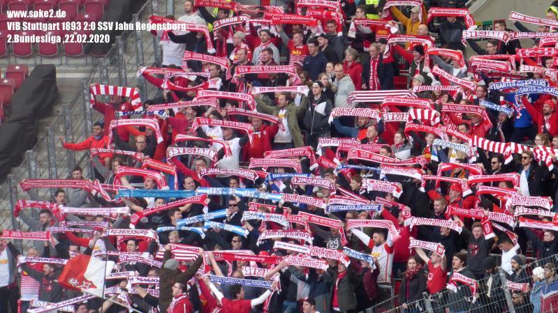 Soke2_200222_VfB_Stuttgart_Jahn_Regensburg_P1240101