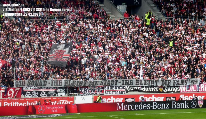 Soke2_200222_VfB_Stuttgart_Jahn_Regensburg_P1240107