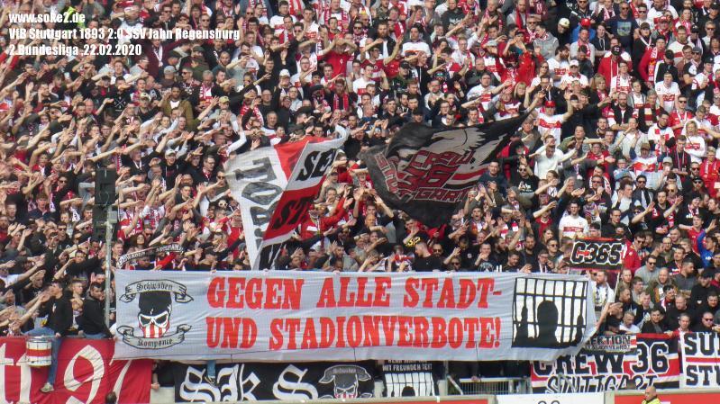 Soke2_200222_VfB_Stuttgart_Jahn_Regensburg_P1240134