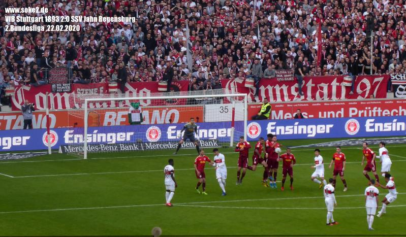 Soke2_200222_VfB_Stuttgart_Jahn_Regensburg_P1240263
