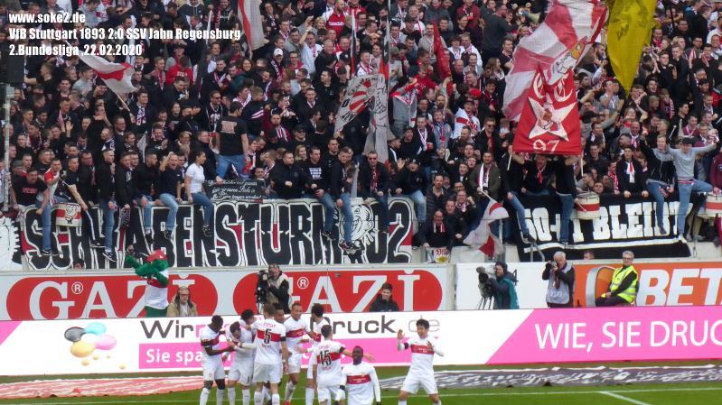 Soke2_200222_VfB_Stuttgart_Jahn_Regensburg_P1240288