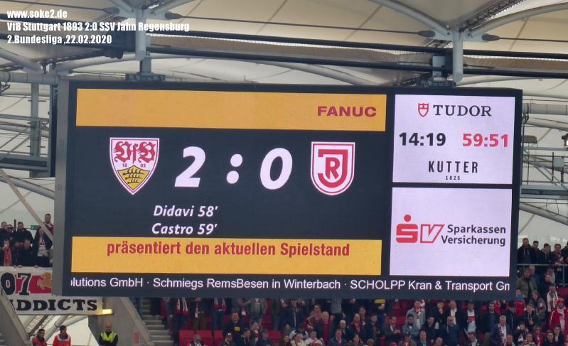 Soke2_200222_VfB_Stuttgart_Jahn_Regensburg_P1240308