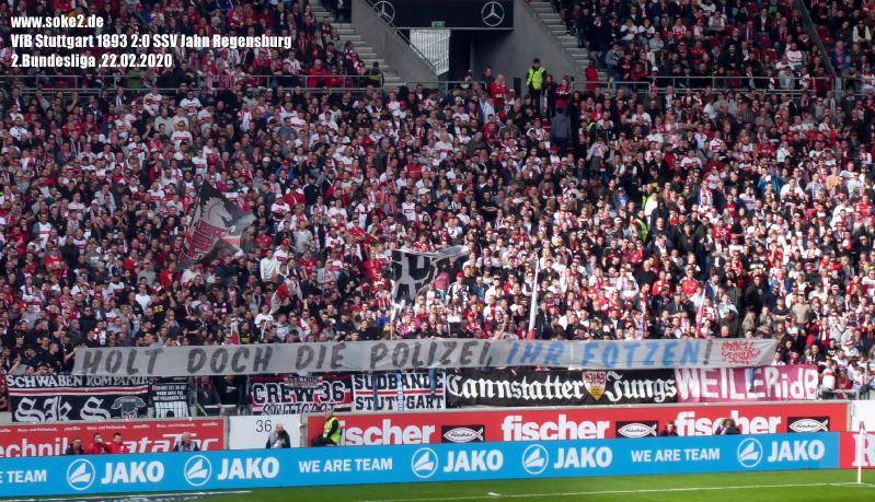 Soke2_200222_VfB_Stuttgart_Jahn_Regensburg_P1240341