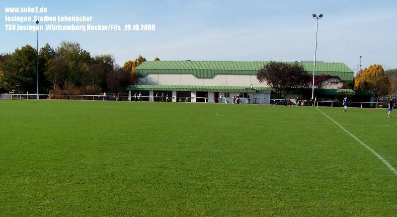 Ground_Soke2_081019_Jesingen_Stadion_Lehenäcker_Neckar-Fils_100_5485
