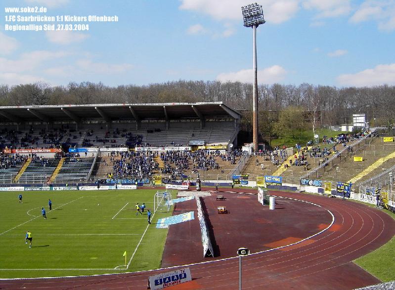Soke2_040327_1.FC_Saarbruecken_1-1_Kickers_Offenbach_RL-Sued_PICT1888