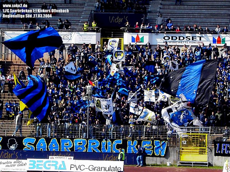 Soke2_040327_1.FC_Saarbruecken_1-1_Kickers_Offenbach_RL-Sued_PICT1907