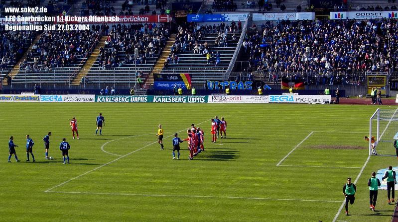 Soke2_040327_1.FC_Saarbruecken_1-1_Kickers_Offenbach_RL-Sued_PICT1925