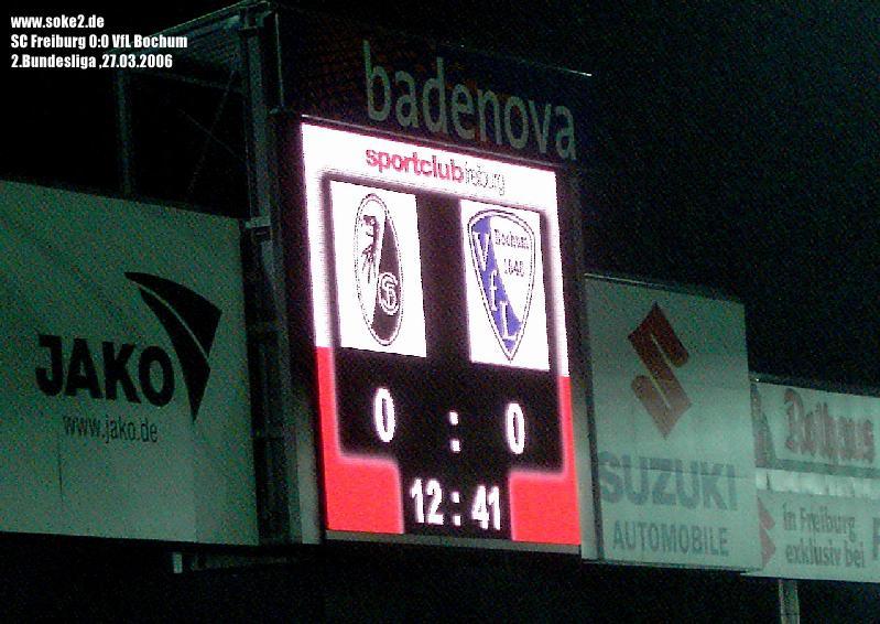 Soke2_060327_SC_Freiburg_0-0_VfL_Bochum_2Bundesliga_PICT7998