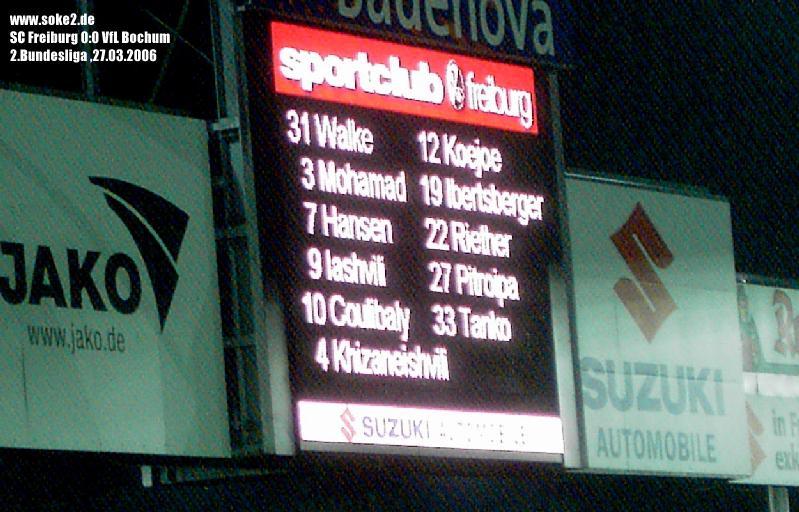 Soke2_060327_SC_Freiburg_0-0_VfL_Bochum_2Bundesliga_PICT7999