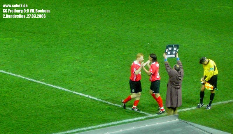 Soke2_060327_SC_Freiburg_0-0_VfL_Bochum_2Bundesliga_PICT8001