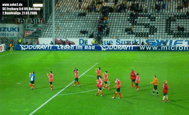 Soke2_060327_SC_Freiburg_0-0_VfL_Bochum_2Bundesliga_PICT8002